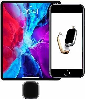 FcnTech, Clé USB iPhone/iPad/iPod, Flash Drive iPhone (128gb), Stockage Externe iPhone, Extension De Memoire Pour iPhone/i...