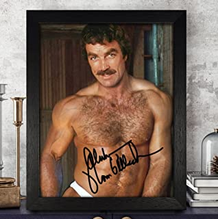 Best tom selleck autographed photo Reviews