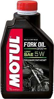 Motul 5w-Lite Expert Fork Oil Synthetic Blend