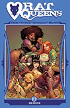 Rat Queens Volume 3: Demons