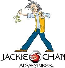 Jackie Chan Adventures Season 4