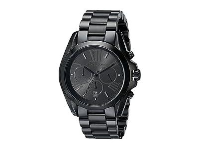 Michael Kors MK5550 (Black) Watches