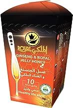 Ginseng&Royal Jelly Honey