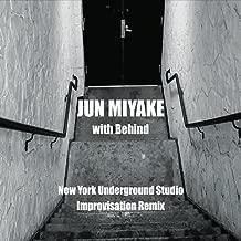 New York Underground Studio (Improvisation Remix)