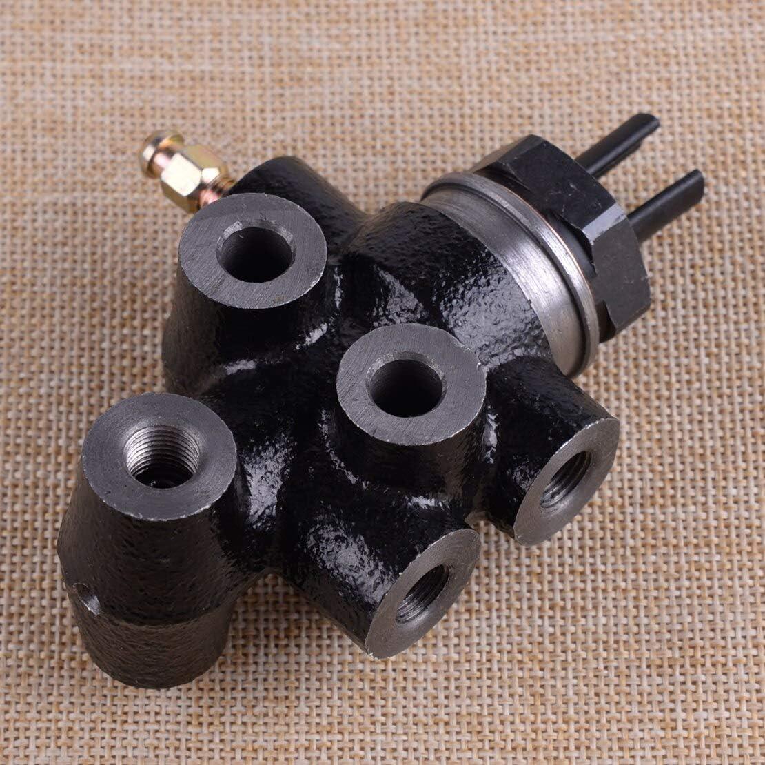 VasyShop Max 85% OFF Brake Load Sensing Proportioning specialty shop Com Fixs Fit For Valve