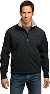 Port Authority Men's Glacier Soft Shell Jacket in Your Choice of Colors