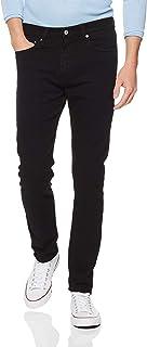 Calvin Klein Men's 016 Skinny Fit Denim Jean