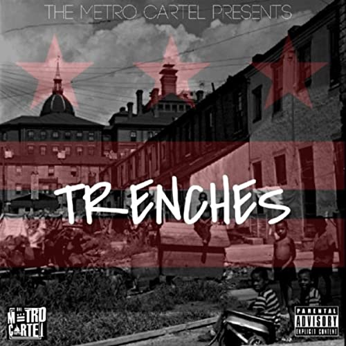 Trenches [Explicit] de The Metro Cartel en Amazon Music ...