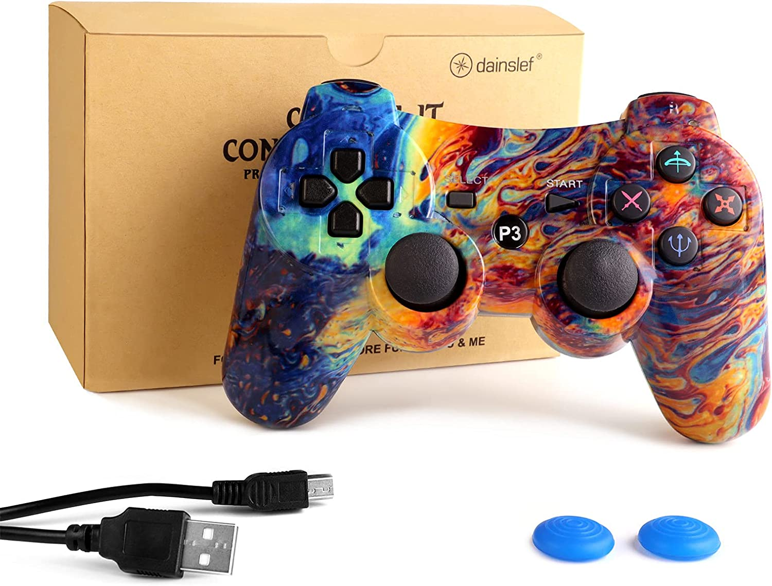 Best Modded PS3 Controllers