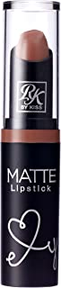 Kiss Ruby Kisses Matte Lipstick Brown Sugar (3ml) (2 Pack)