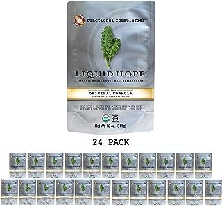 Best liquid hope formula ingredients Reviews