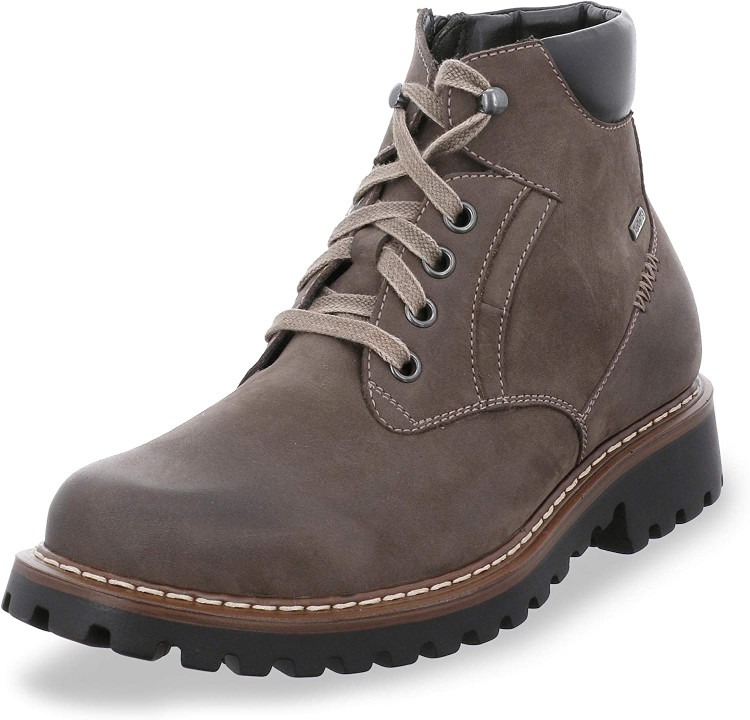 Josef Seibel Genuine Men's Chance 39 Waterproof Up Ankle Boot Lace Hiker New mail order