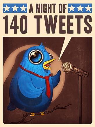 A Night of 140 Tweets: A Celebrity Tweetathon For Haiti