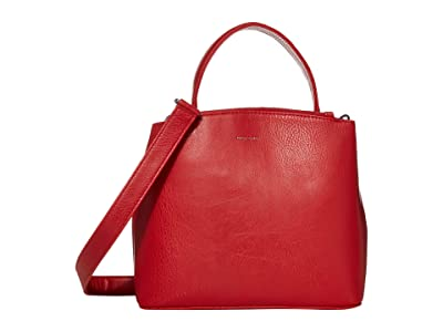 Matt & Nat Rees Dwell (Red) Handbags