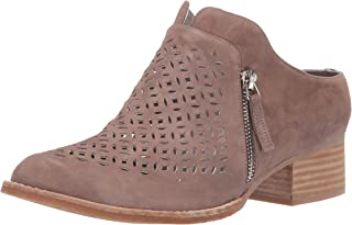 Sbicca Women's Alisal Ankle Boot, Taupe, 7