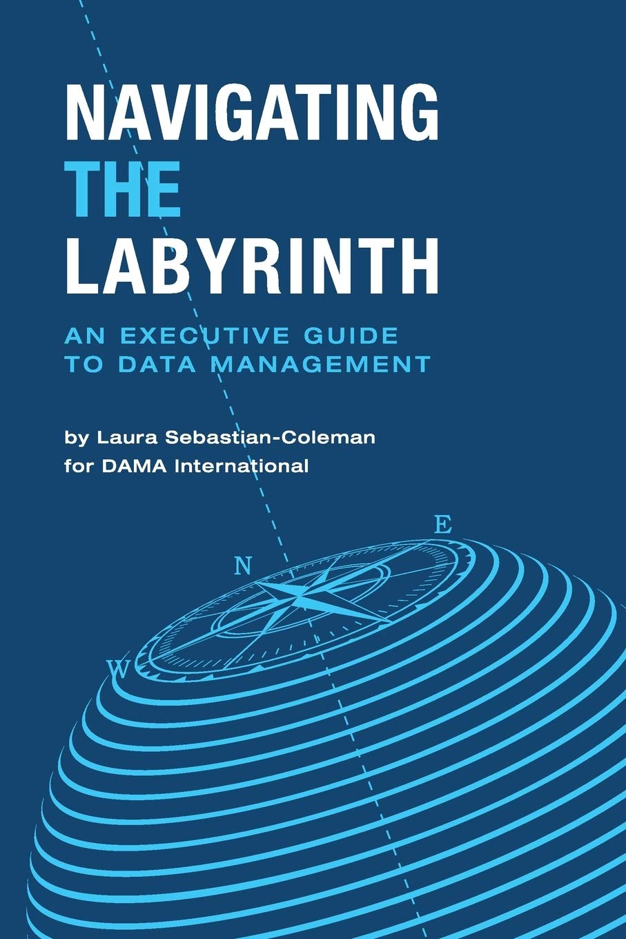 Download Navigating The Labyrinth: An Executive Guide To Data Management 