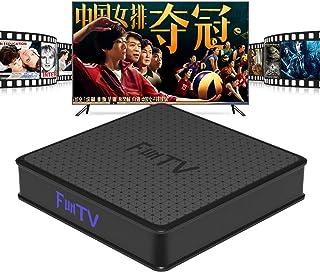 FUNTV 2021 - TV chino
