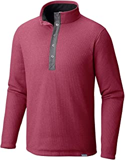 Columbia Park RangeTM Insulated Pull Over For Men