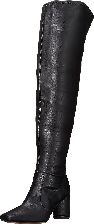   Franco Sarto Women's Pisabt Knee High Boot   Knee-High