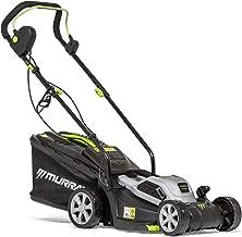 Sponsored Ad – Murray EC320 32 cm Electric Corded Lawn Mower, Push