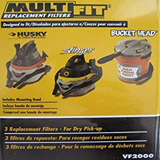 Best stinger vacuum filter Reviews