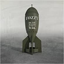Best fozzy do you wanna start a war Reviews