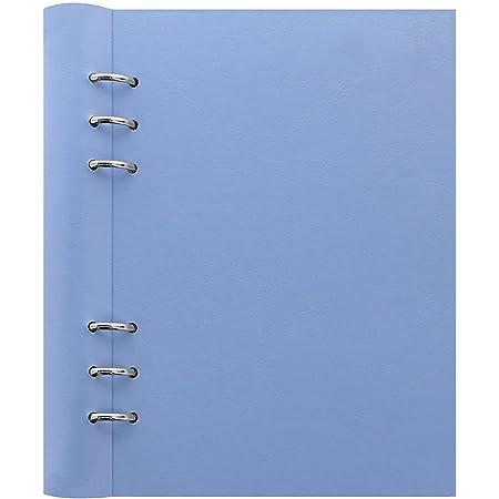 ファイロファックス システム手帳 クリップブック A5 ヴィスタブルー 023620 [並行輸入品]