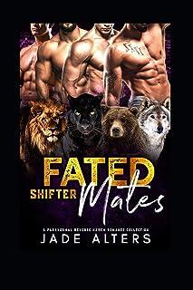 Fated Shifter Mates
