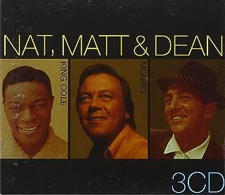 Nat Matt & Dean