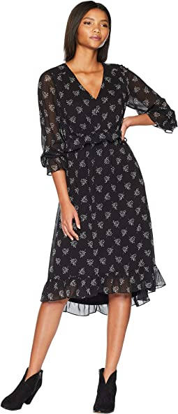 Whispering Shadows Dress KS0K8310