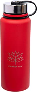 pure canada 150 water bottle