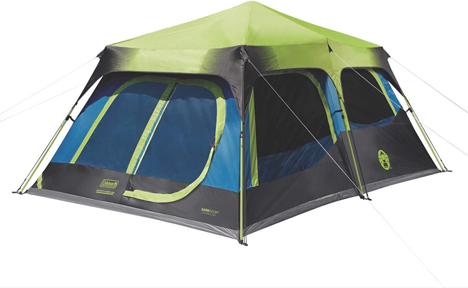 unisex Coleman Cabin Tent with Instant Setup 60 Outlet sale feature Seconds in