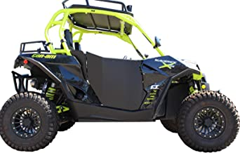 COLUMBUS DAY SALE! CAN-AM MAVERICK/COMMANDER SUICIDE DOORS | Fits- 2013-2018 and up MAVERICK & 2011-2019 COMMANDER (2 Door Models)