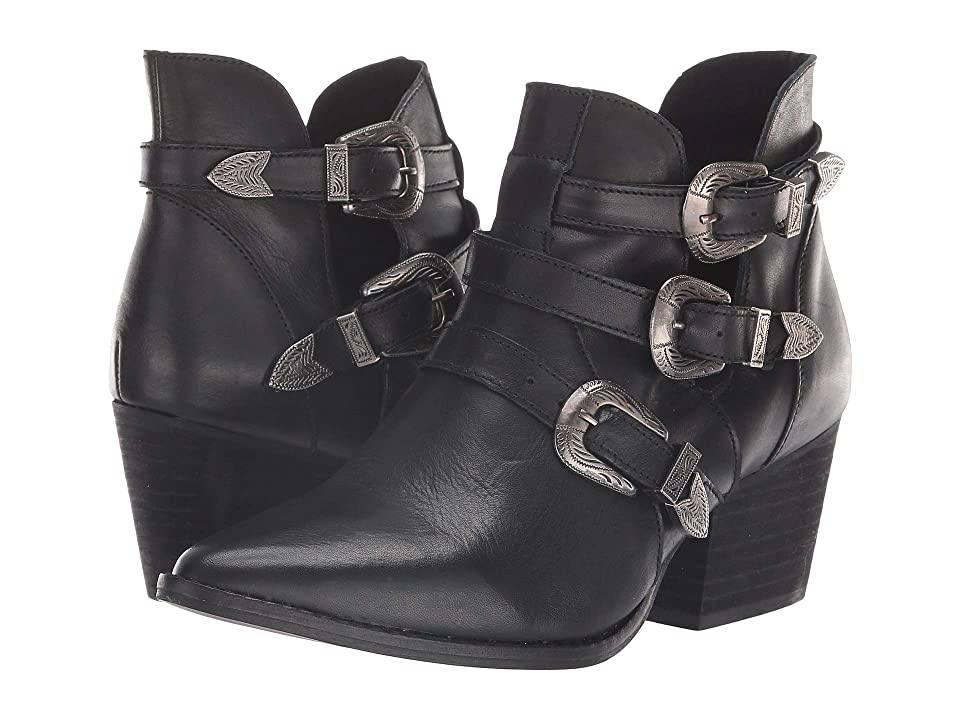 Musse&Cloud Bowie (Black) Women