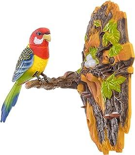 PowerTRC Adorable Chirping & Dancing Bird with Motion Sensor Activation