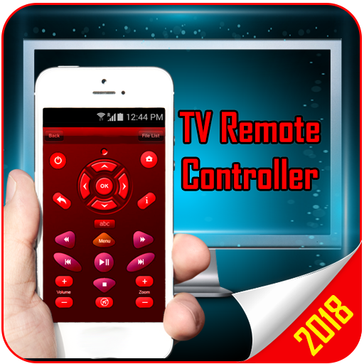 TV Remote Controller for All brand TV