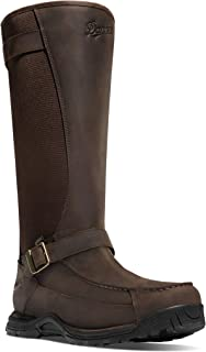 حذاء صيد رجالي من Danner مقاس 43.18 سم بني داكن