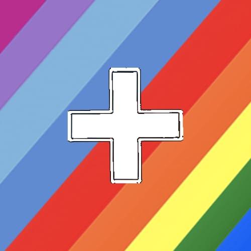 Create LGBT Flag Learn and Merge