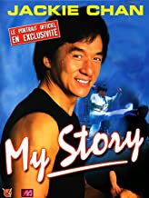 Jackie Chan My Story
