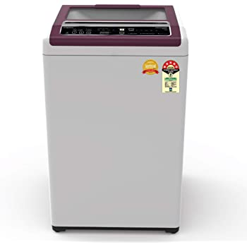 Whirlpool 6 Kg 5 Star Royal Fully-Automatic Top Loading Washing Machine (WHITEMAGIC ROYAL 6.0, Satin Grey, Hard Water Wash)
