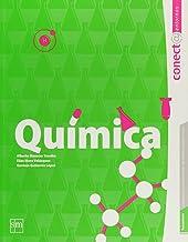 Secundaria: Conect@ entornos. Química. Vol. 3