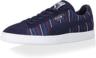 Best navy blue striped shoes Reviews