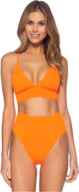 Color Code Skyler Halter Top