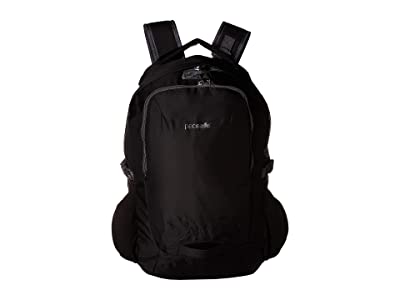 Pacsafe 25 L Venturesafe G3 Anti-Theft Backpack (Black) Backpack Bags