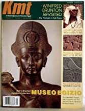 KMT - A Modern Journal of Ancient Egypt, Vol. 15 No. 1, Spring 2004.