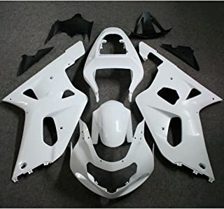 2000 suzuki gsxr 750 fairing kit