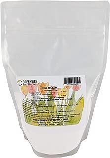 Best liquid zinc sulfate fertilizer Reviews