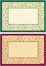 Hoffmaster 311047 Fashion Placemat Length