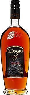 El Dorado 8 Jahre Rum 1 x 0.7 l