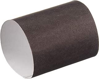 black napkin bands
